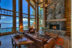 lake home airbnb rubicon lodge lakefront tahoe luxury properties