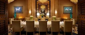 Emejing Fine Dining Room Pictures House Design Interior - Fancy dining room