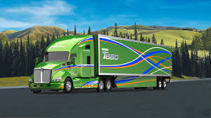 kenworth truck company kenworth t680 u201cadvantage u201d improves fuel economy up to 5 percent