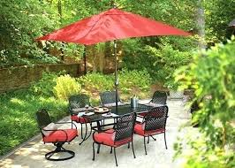 home depot table umbrella patio furniture with umbrella home depot solar light umbrella home