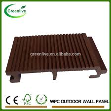 Wood Plastic Composite Furniture Wood Cheap Outdoor Wood Panels Cheap Outdoor Wood Panels Suppliers And
