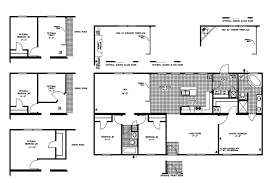 moble home floor plans manufactured home floor plan clayton colony bay cob uber home