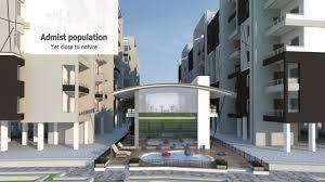 amaltas the prospera flats in bhopal apartments in bhopal