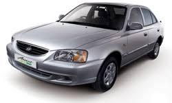 hyundai accent cng average hyundai cng vehicles