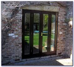 Bq Patio Doors Bifold Outside Doors Bifold Bathroom Door Patio Transitional