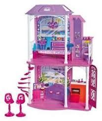 Barbie Dollhouse Plans How To by Barbie Doll House Ebay