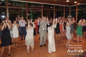 chicago wedding dj hyatt lodge chicago wedding dj