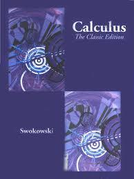 calculus the classic edition integral series mathematics