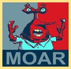 moar krabs hope poster by jared811111 on deviantart