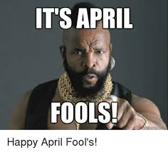 April Meme - 25 best memes about april fools meme april fools memes