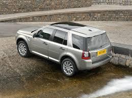 3dtuning Of Range Rover Freelander Crossover 2011 3dtuning Com