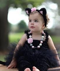 Newborn Halloween Costumes Girls 25 Cat Costumes Girls Ideas