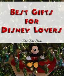 best gifts for disney