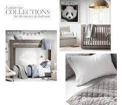 Victorian Crib Bedding by Rh Baby U0026 Child Homepage Baby Furniture Luxury Baby And