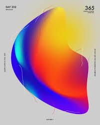tutorial illustrator gradient baugasm series 1 create experimental gradients and posters