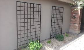 metal trellis part 31 garden wall trellis interior design ideas