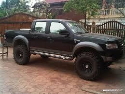 ford ranger lifted rayvkt u0027s 2008 ford ranger 3 0tdi xlt 4x4 bimmerpost garage