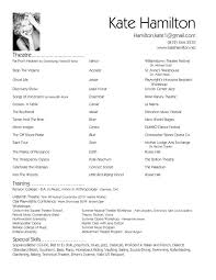 show me a exle of a resume me exle of resume practicable pictures exles resumes cruzrich