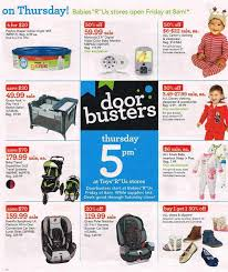 black friday deals on baby stuff toys r us black friday 2015 ad leak julie u0027s freebies