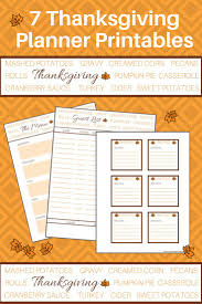 free printable thanksgiving trivia 7 thanksgiving planner printables for a stress free holiday