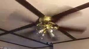 Hampton Bay Ceiling Fan Switch Replacement Last Video Of Hampton Bay Carriage House Ii Before It Was Taken