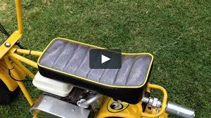 doodlebug se baja doodlebug mini bike on vimeo