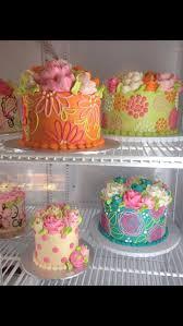 25 flower birthday cakes ideas pretty