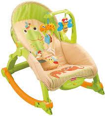 amazon com fisher price newborn to toddler portable rocker