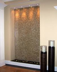 furniture fascinating mosaic wall indoor water features as