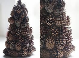Cone Tree Pinecone Tree Craft Pinecone Pine Cone Tree And Cone Trees
