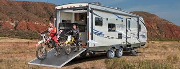 ultra light toy hauler 10 must see toy hauler rvs welcome to the general rv blog