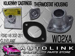 thermostat housing straight suit ford f100 f150 f250 f350