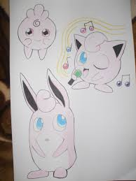 jigglypuff images jigglypuff evolvtion hd wallpaper and background