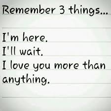 yeah that u0027s true i u0027m sorry for everything i knew i lost you a
