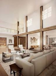 Best Residential Interior Modern Design Images On Pinterest - Modern residential interior design