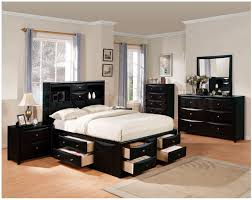Black Bedroom Furniture Sets Full Size Bedroom Design Ideas - Full size bedroom furniture set