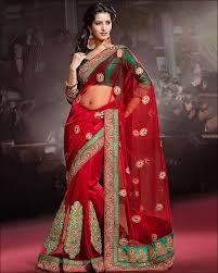Fish Style Saree Draping Net Saree Draping 8 Useful Tips And Ideas To Dress In Style