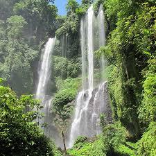 Most Beautiful Waterfalls by Bali Full Day Trekking Tour To See Sunrise And Waterfalls U2013 Bali