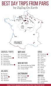Versailles France Map by Best Day Trips From Paris France U2013 Ultimate Guide With Tips By Local
