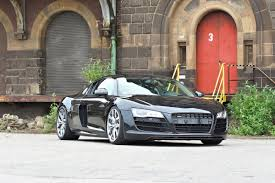 audi r8 blacked out ok chiptuning u0027s murdered out audi r8 phantom black panther