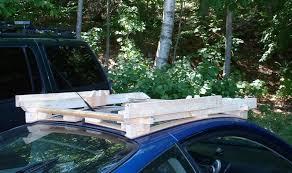 roof rack for honda insight