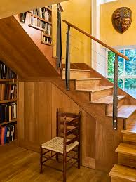 Philip Banister Steel Cable Railing Houzz