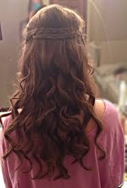 49 best homecoming hairstyles images on pinterest hairstyles