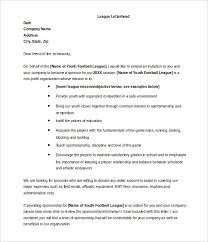 9 donation letter templates u2013 free sample example format