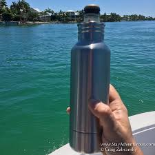 Florida travel bottles images The bottlekeeper designed to keep beer cold stay adventurous jpg