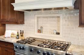 Perfect Kitchen Backsplash Trends On Kitchen With Designer Kitchen - Backsplash trends