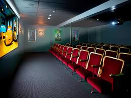 Home Theatre Interior Design Pictures by Home Theater Trends Diy