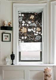 Putting Up Blinds In Window Sewing 101 Roller Blinds U2013 Design Sponge