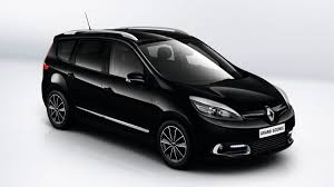 renault scenic 2017 automatic renault grand scenic trusted car credit
