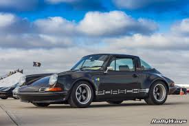 old porsche 911 targa would you buy one rallyways